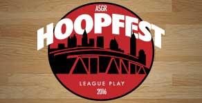 ASGR HOOPFEST Atlanta