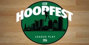 ASGR HOOPFEST Boston