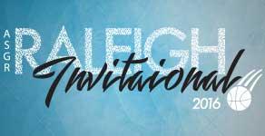 Raleigh Invitational