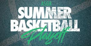 Summer Basketball Playoff
