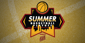 Summer Basketball Playoff