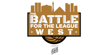The Battle For The League WEST