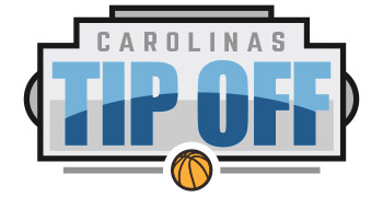 Carolinas Tip Off