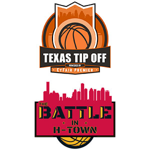 Texas Tip Off & The Battle In H-Town Package