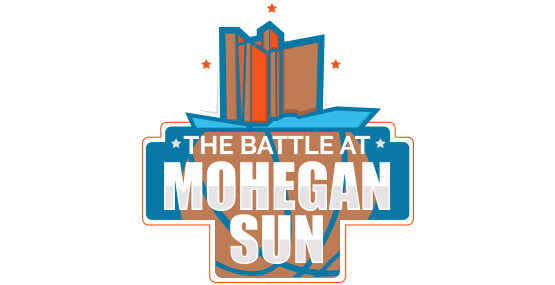 The Battle at Mohegan Sun