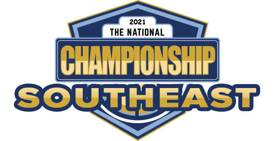 National Championship SOUTHEAST