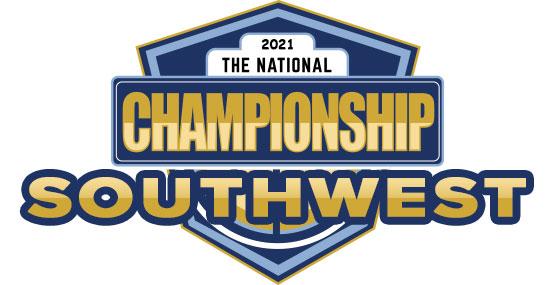 National Championship SOUTHWEST