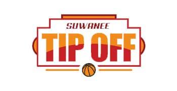 Suwanee Tip Off