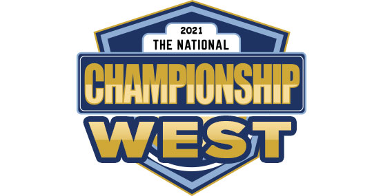 National Championship WEST