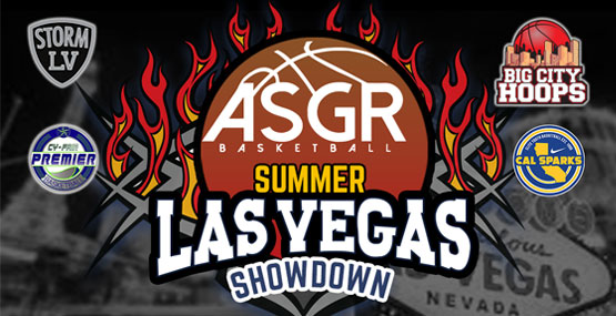 Summer Las Vegas Showdown