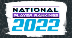 Player Rankings of 2022
