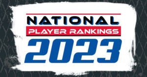 Player Rankings of 2023