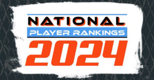 Player Rankings of 2024